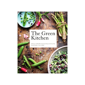 Medium the green kitchen cover
