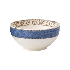 Medium wedgewoodsarah s garden bowl 15cm blue