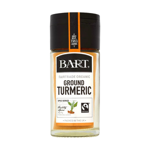 Medium bart ground cumin