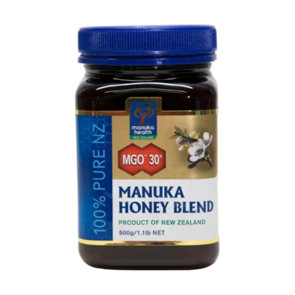 Large revive health care manuka health mgo 30  manuka honey blend  5
