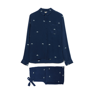 Medium yolke ss16 shirt eye navy 3