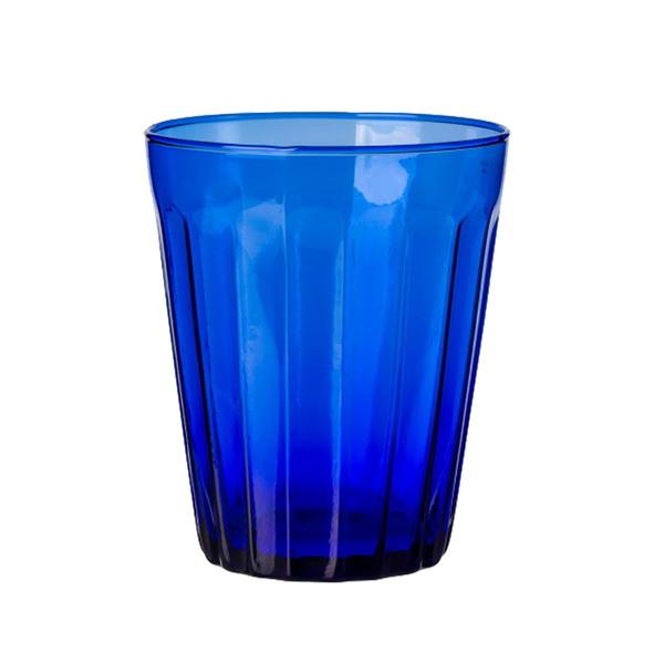 Large bitossi home conran lucca water tumbler cobalt