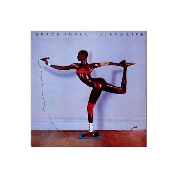 Grace Jones Island Life Vinyl Semaine