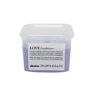 Medium davines love smoothing conditioner
