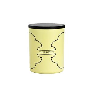Medium tuberosen candle by oliver   co