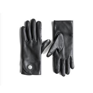 Medium the arrivals womens deerskin glove