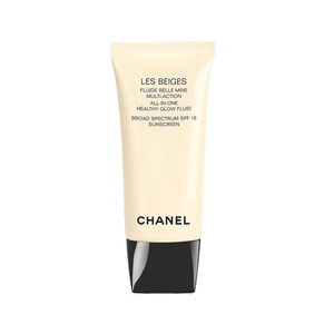 Medium chanel les beiges all in one healthy glow fluid  copy