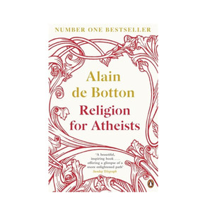 Medium alain de botton religion for atheists