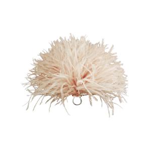 Medium betony vernon wedding ostrich pleasure puff ring