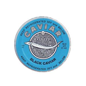 Medium caviar