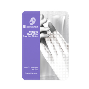 Medium incredible moisturizing hand mask
