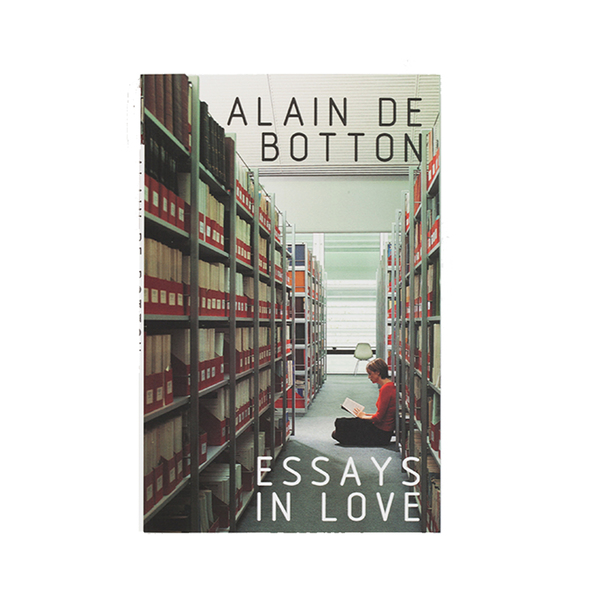 alain de botton essays in love semaine alain de botton essays in love