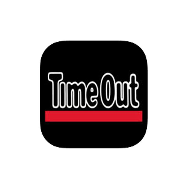 Time Out - Time out app - Semaine