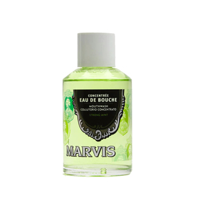 Medium marvisstrong mint mouthwash