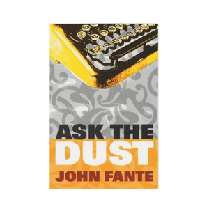 Medium amazon   ask the dust by john fante