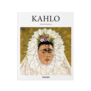 Medium taschen kahlo pain and passion