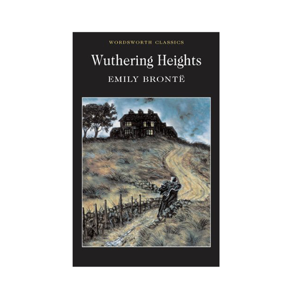 a summary of wuthering heights by emily bronte Summary chp 14 ellen told edgar about the letter and wondered, now that she was going to wuthering heights, if he would like to write a note to pass to isabella.