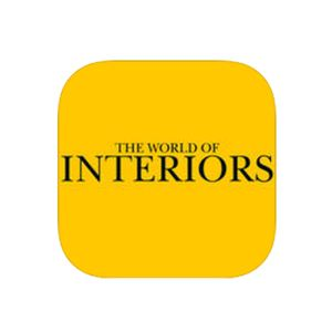 Medium the world of interiors app