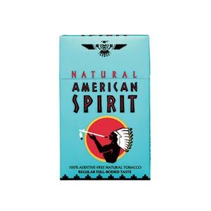 Medium american spirit