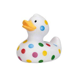 Medium painter spot bathtime rubber duck