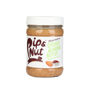 Medium condiments  preservescoconut almond butter jar 250g