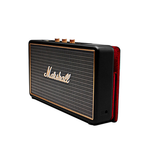 Medium marshallstockwell bluetooth speaker with cover