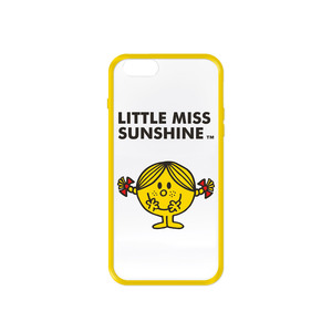 Medium mr men little miss little miss sunshine cover iphone 6