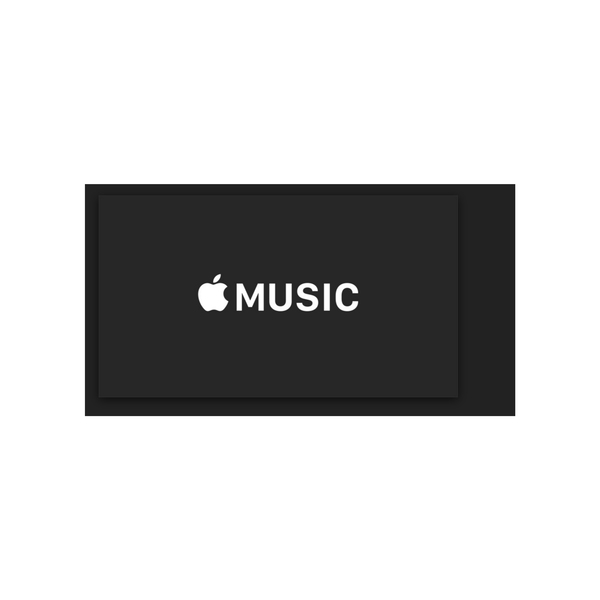 Large apple music