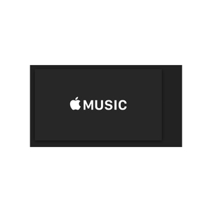 Medium apple music
