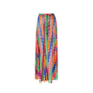 Medium farfetch missoni knitted maxi skirt