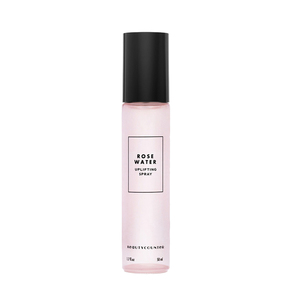 Medium beauty counter  rose water uplifting spray