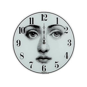 Medium  amara fornasetti viso wall clock 240pounds