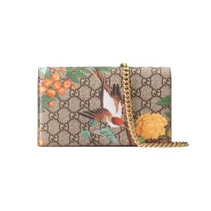 Medium gucci tian mini chain bag
