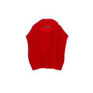 Medium the elder statesman malta me l ange cashmere hooded poncho