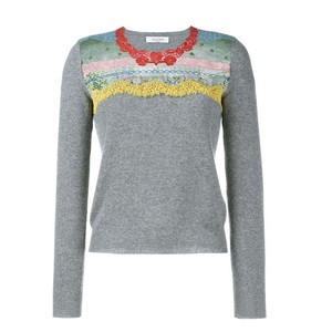 Medium valentino grey sweater