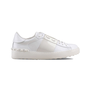 Medium valentino open sneaker