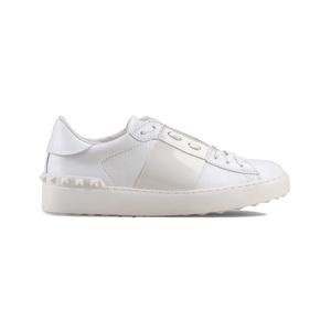 Medium valentino open sneaker