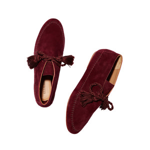 Medium magres moccasinulla johnson