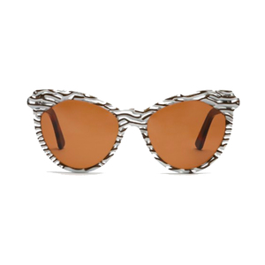 Medium zanzanerzulie sunglasses