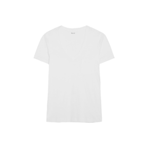 Medium madewell slub cotton jersey t shirt