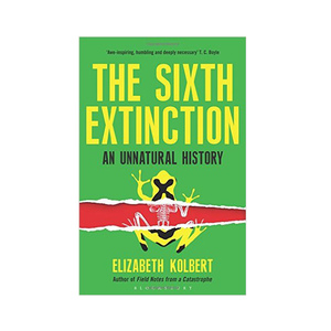 Medium amazon elizabeth kolbert the sixth extinction