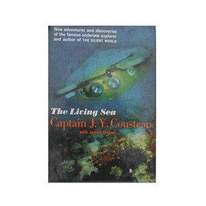 Medium amazon the living sea   jacques cousteau
