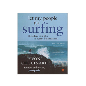 Medium amazon yvon chouinard let my people go surfing