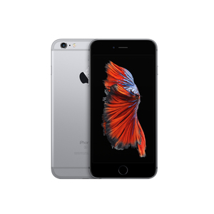 Medium apple iphone 6 plus space grey