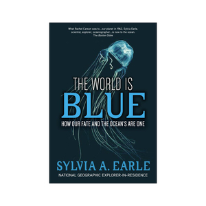 Medium shop.nationalgeographic sylvia a. earle the world is blue