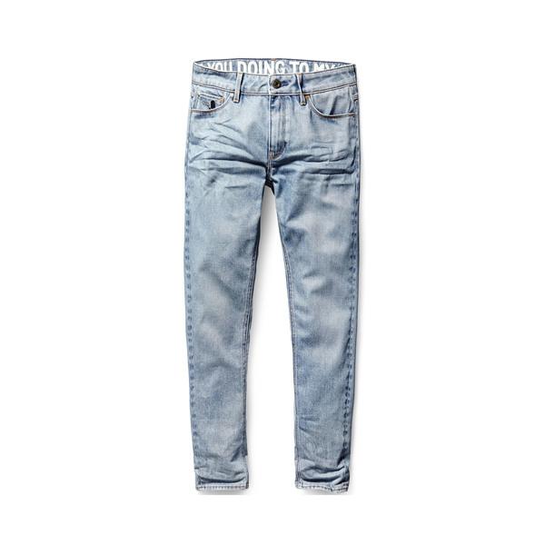 Large g star raw occotis 3301 slim jeans