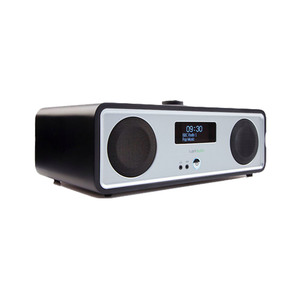 Medium amara ruark audio r2mk3 table top stereo with bluetooth wifi