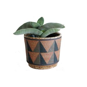 Medium spartanshop kat and roger planter triangles