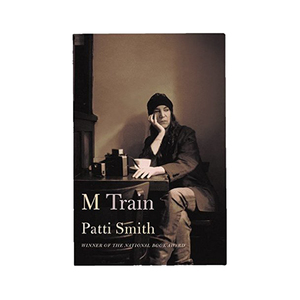 Medium amazon patti smith m train