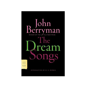 Medium amazon john berryman the dream sogns